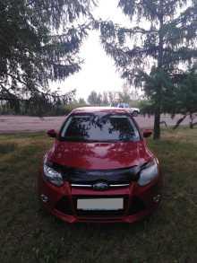 Красноярск Ford Focus 2013