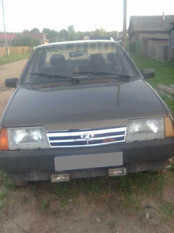 Лада 21099, 1999 год, 24 000 руб.