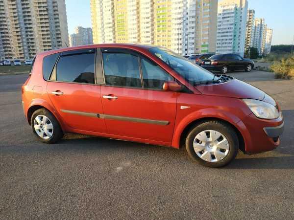 Renault Scenic, 2007 год, 290 000 руб.