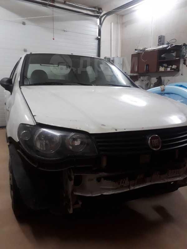 Fiat Albea, 2011 год, 100 000 руб.