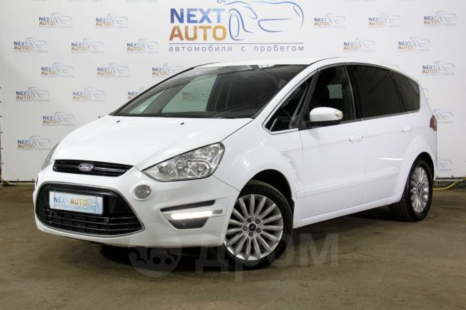 Ford S-MAX, 2011 год, 720 000 руб.