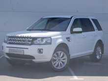 Land Rover Freelander, 2014 г., Краснодар