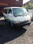 Toyota Hiace, 1992 год, 275 000 руб.
