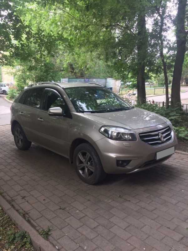 Renault Koleos, 2013 год, 742 000 руб.