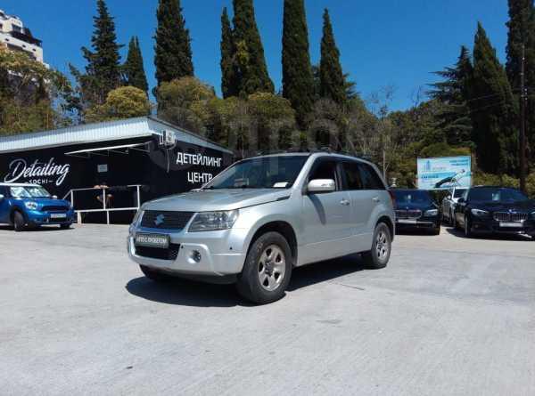 Suzuki Grand Vitara, 2008 год, 535 000 руб.