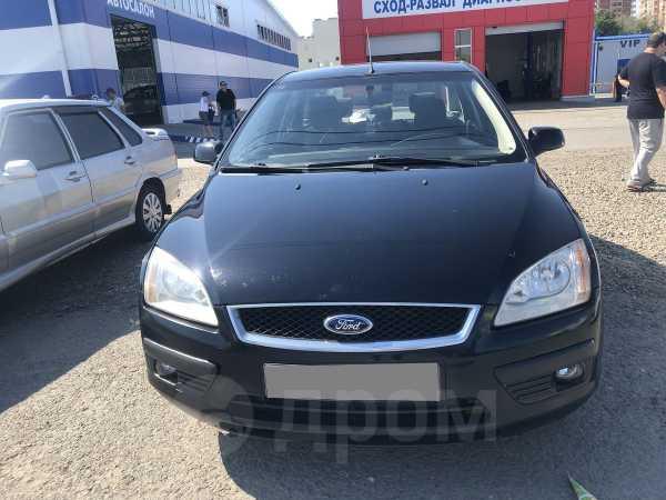 Ford Focus, 2005 год, 275 000 руб.