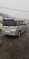 Honda Stepwgn, 2011 год, 360 000 руб.