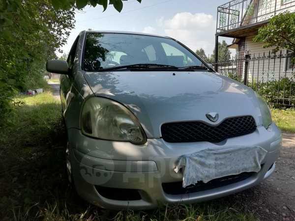 Toyota Vitz, 2003 год, 320 000 руб.