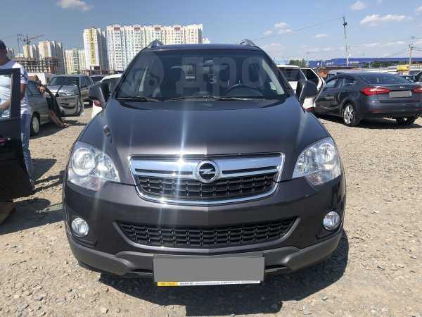 Opel Antara, 2014 год, 755 000 руб.