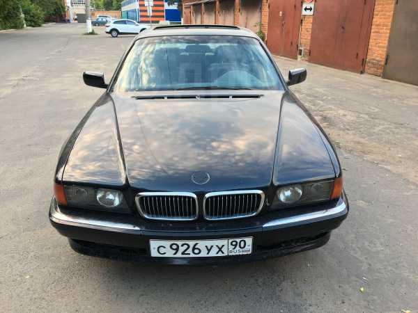 BMW 7-Series, 1994 год, 200 000 руб.