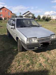 Белгород 2109 2002