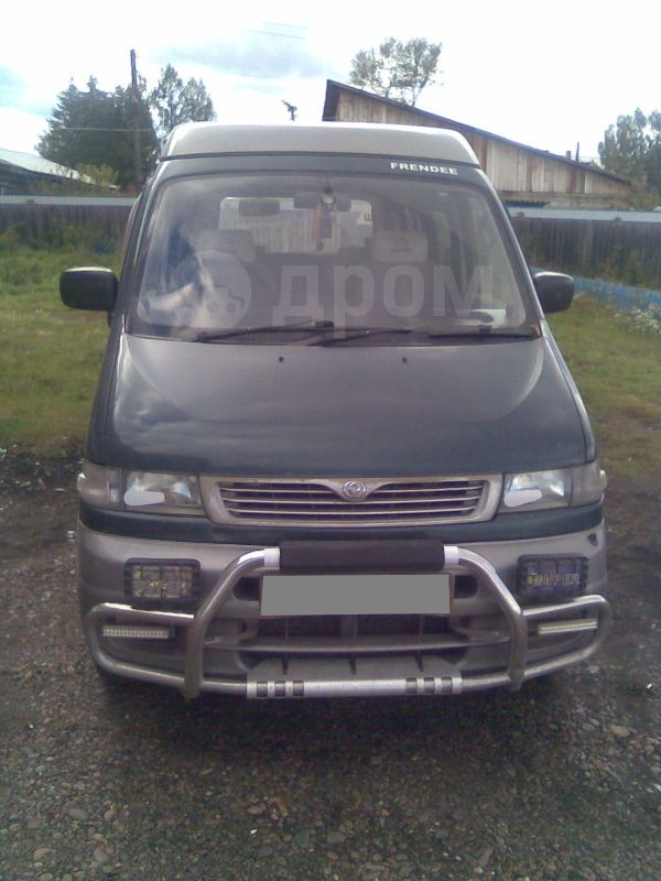 Mazda Bongo Friendee, 1995 год, 240 000 руб.