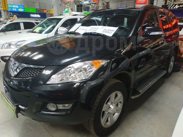 Great Wall Hover H5, 2014 год, 650 000 руб.