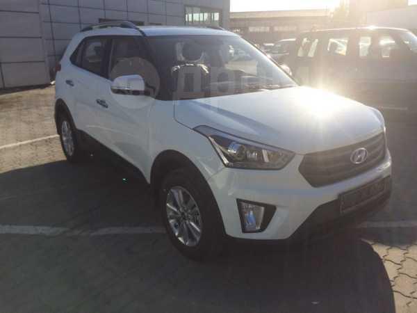 Hyundai Creta, 2019 год, 1 359 227 руб.