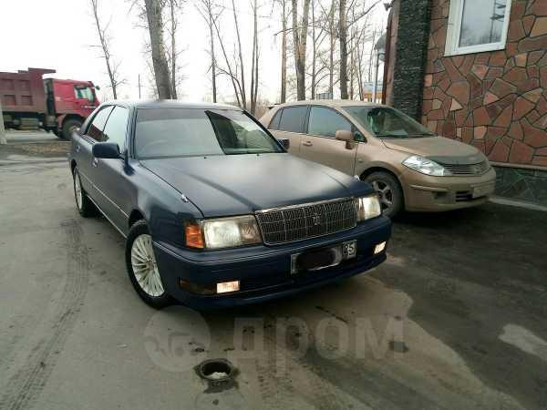 Toyota Crown, 1998 год, 290 000 руб.