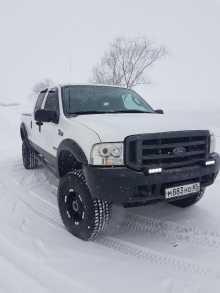 Южно-Сахалинск Ford F250 2004