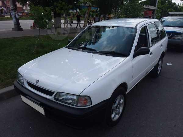Nissan Wingroad, 1997 год, 180 000 руб.
