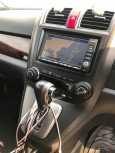 Honda CR-V, 2009 год, 1 025 000 руб.