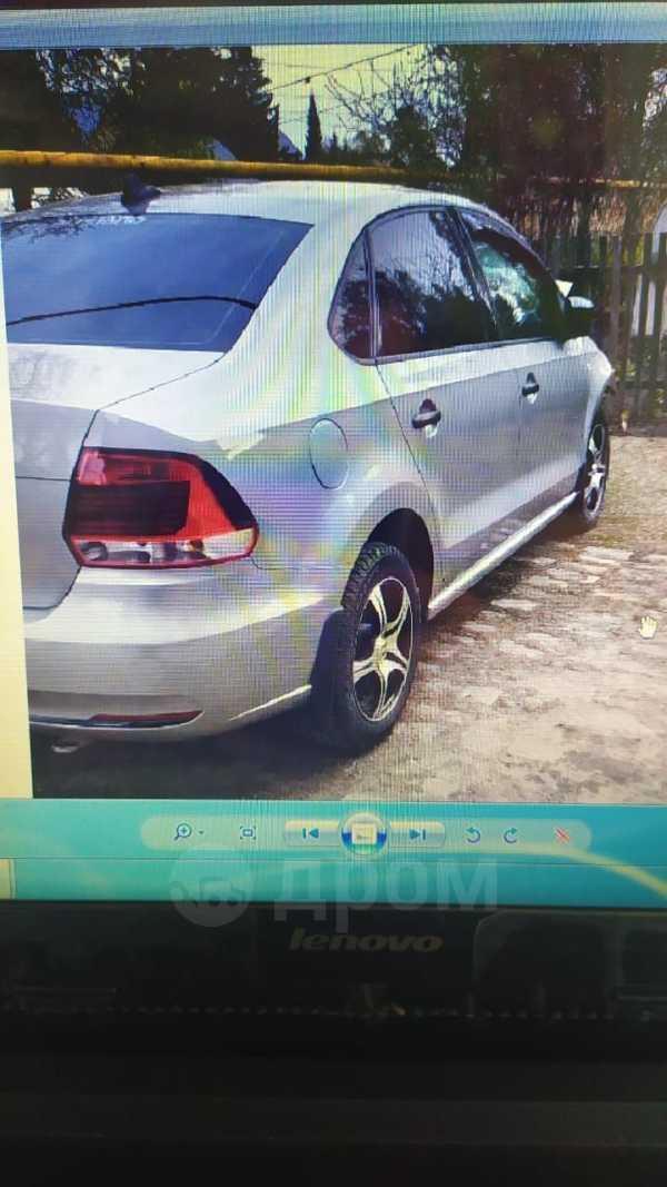 Volkswagen Polo, 2017 год, 300 000 руб.