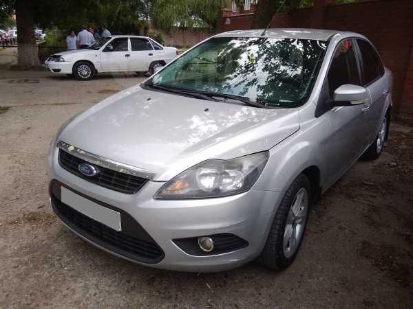 Ford Focus, 2010 год, 345 000 руб.