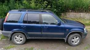 Горно-Алтайск CR-V 1998
