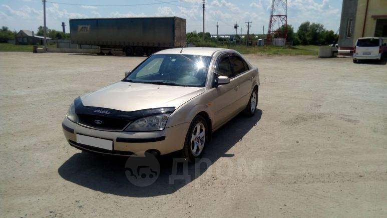 Ford Mondeo, 2001 год, 195 000 руб.