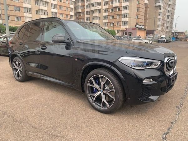 BMW X5, 2019 год, 7 198 300 руб.