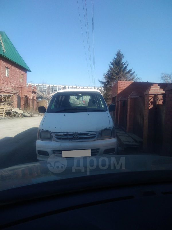 Toyota Town Ace, 1999 год, 245 000 руб.