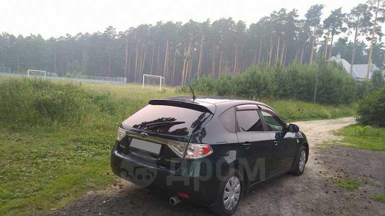 Subaru Impreza, 2009 год, 345 000 руб.