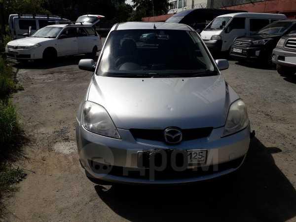 Mazda Demio, 2007 год, 215 000 руб.
