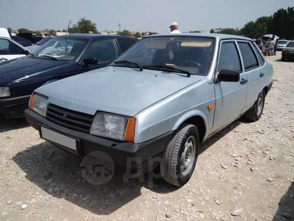 Лада 21099, 1998 год, 75 000 руб.
