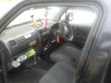 Иркутск Wagon R Solio 2001