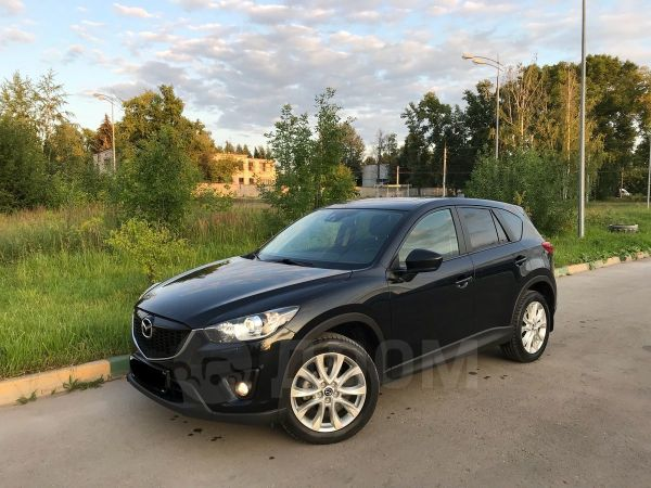 Mazda CX-5, 2013 год, 1 195 000 руб.