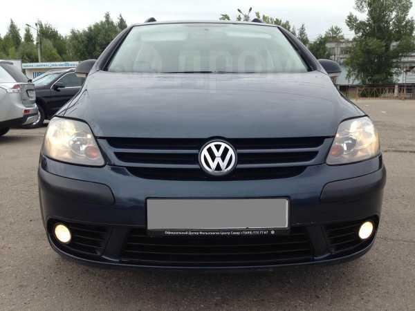 Volkswagen Golf Plus, 2009 год, 355 000 руб.