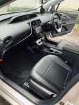 Toyota Prius, 2017 год, 1 300 000 руб.