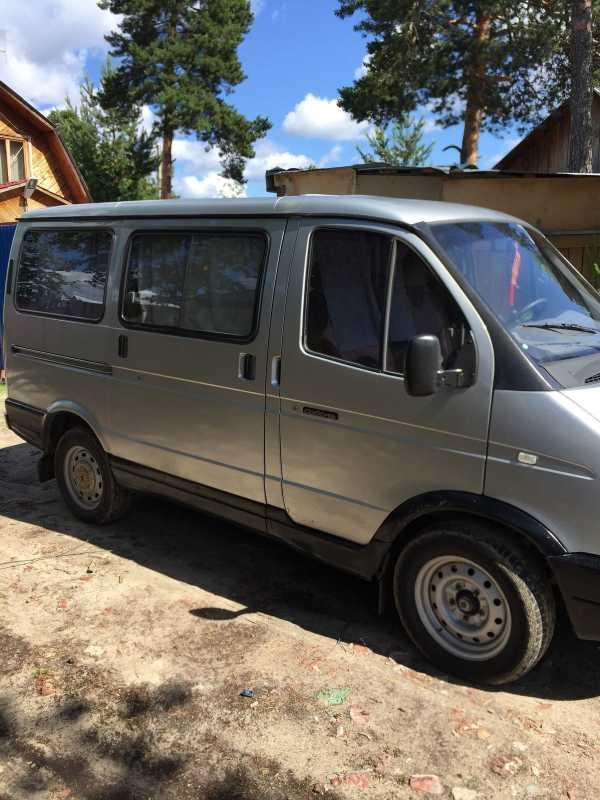 ГАЗ 2217, 2004 год, 130 000 руб.