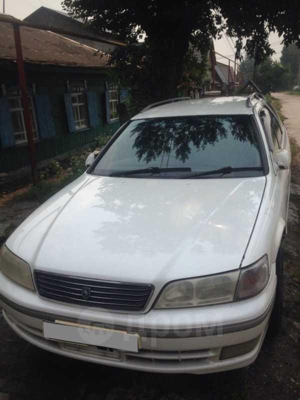 Toyota Mark II Wagon Qualis, 1998 год, 215 000 руб.