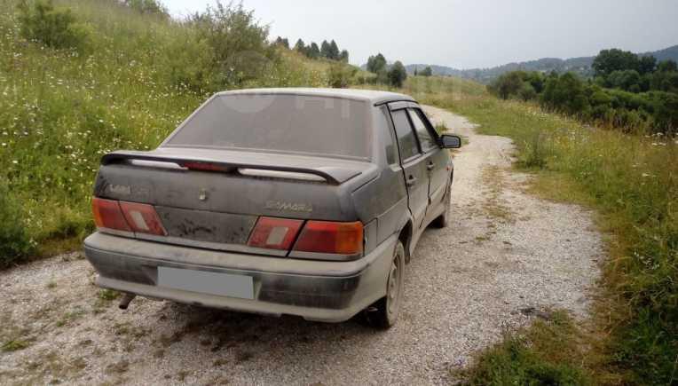 Лада 2115 Самара, 2001 год, 28 000 руб.