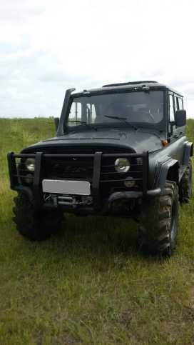 Барнаул 3151 1997