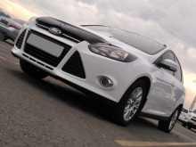 Иркутск Ford Focus 2013