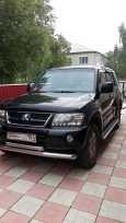 Mitsubishi Montero, 2003 год, 610 000 руб.
