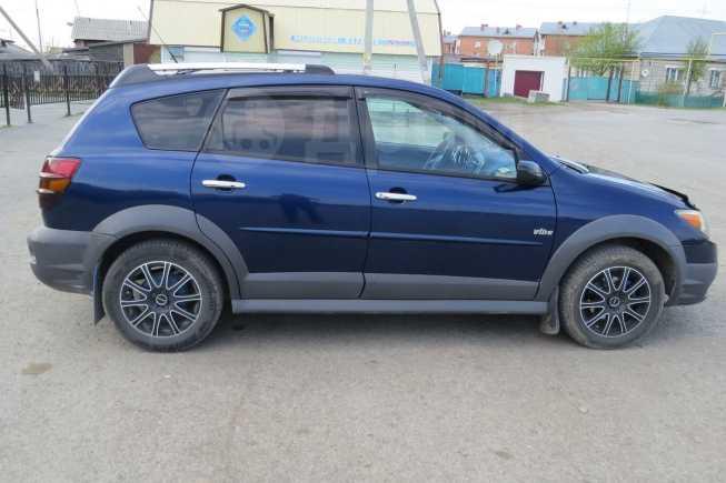 Pontiac Vibe, 2004 год, 350 000 руб.