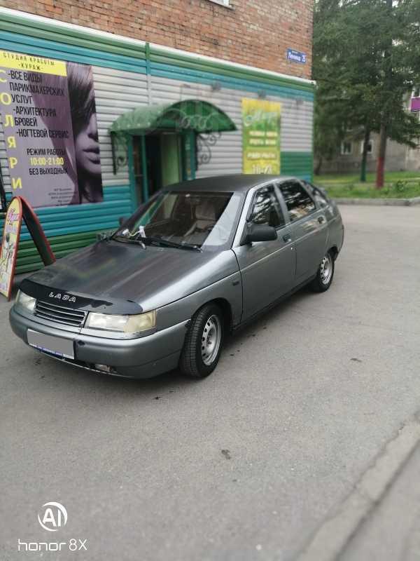 Лада 2112, 2006 год, 83 000 руб.
