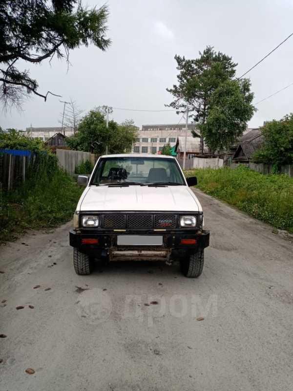 Nissan Datsun, 1989 год, 150 000 руб.