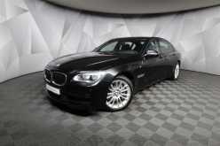 BMW 7, 2013 г., Москва