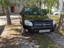 Брянск Toyota RAV4 2010