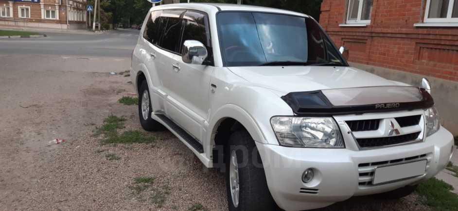 Mitsubishi Pajero, 2003 год, 670 000 руб.