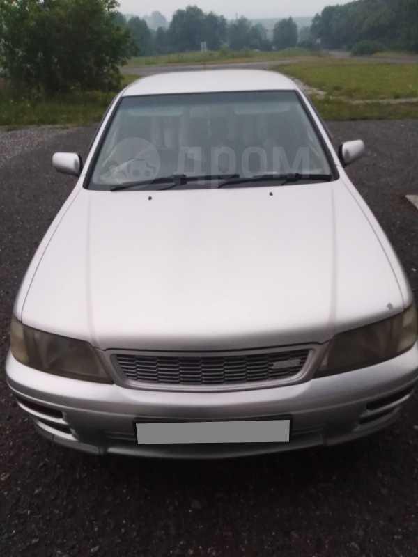 Nissan Bluebird, 1999 год, 170 000 руб.