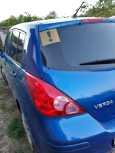 Nissan Versa, 2008 год, 310 000 руб.