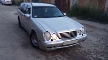 Нижневартовск E-Class 2000